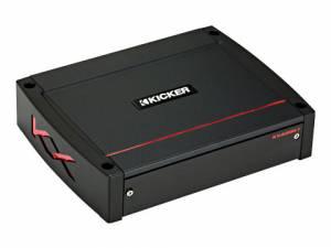Kicker - kicker KXA800.1 Amplifier - Image 2