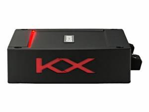 Kicker - kicker KXA400.1 Mono Amplifier - Image 2