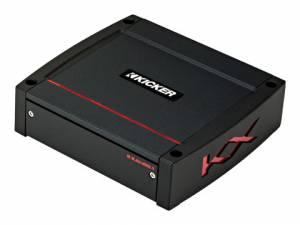 Kicker - kicker KXA400.1 Mono Amplifier - Image 3