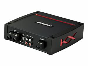 Kicker - kicker KXA400.1 Mono Amplifier - Image 4