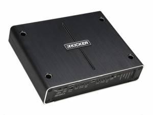 Kicker - kicker IQ500.4 Q-Class Amplifier - Image 1