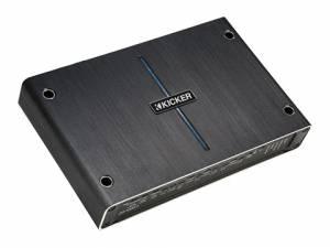Kicker - kicker IQ1000.5 Q-Class Amplifier - Image 1