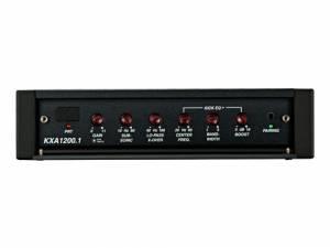 Kicker - kicker KXA1200.1 Amplifier - Image 4