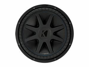 "Kicker - kicker 15"" CompVX 2 Ohm - Image 2"
