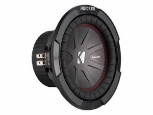 "Kicker - kicker 8"" CompR 2 Ohm - Image 4"