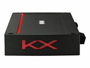 Kicker - kicker KXA2400.1 Amplifier - Image 1