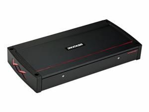 Kicker - kicker KXA2400.1 Amplifier - Image 2