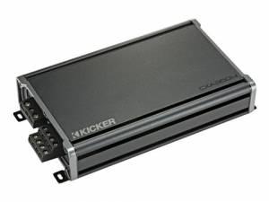 Kicker - kicker CX360.4 4-Channel Amplifier - Image 1