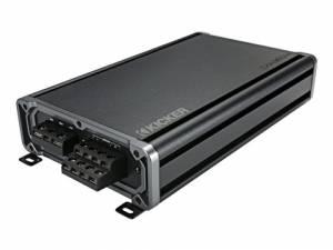 Kicker - kicker CX360.4 4-Channel Amplifier - Image 4