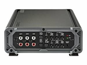 Kicker - kicker CX660.5 5-Channel Amplifier - Image 2