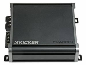 Kicker - kicker CX800.1 Mono Amplifier - Image 2