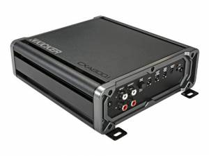 Kicker - kicker CX800.1 Mono Amplifier - Image 3