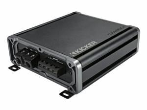 Kicker - kicker CX800.1 Mono Amplifier - Image 4
