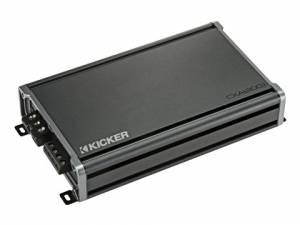 Kicker - kicker CX1200.1 Mono Amplifier - Image 2