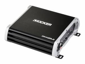 Kicker - kicker DXA125.2 Amplifier - Image 1