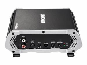 Kicker - kicker DXA125.2 Amplifier - Image 2