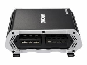 Kicker - kicker DXA250.1 Amplifier - Image 1