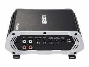 Kicker - kicker DXA250.1 Amplifier - Image 4