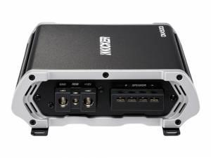 Kicker - kicker DXA500.1 Amplifier - Image 1
