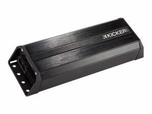 Kicker - kicker PXA300.4 Amplifier - Image 4