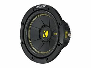 "Kicker - kicker 8"" CompC 4 Ohm SVC - Image 4"