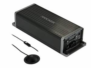 Kicker - kicker Key 180.4 Smart Amplifier - Image 3