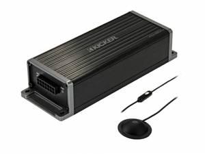 Kicker - kicker Key 180.4 Smart Amplifier - Image 4