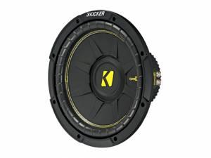 "Kicker - kicker 10"" CompC 4 Ohm DVC - Image 4"