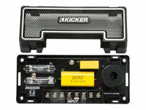 """Kicker - kicker QS Series 6.75"""" Coaxials - Image 1"""