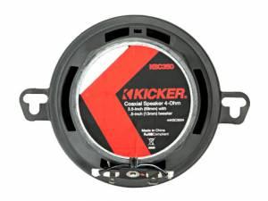 "Kicker - kicker KS Series 3.5"" Coax - Image 1"