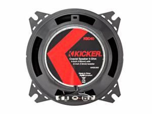 "Kicker - kicker KS Series 4"" Coax - Image 1"