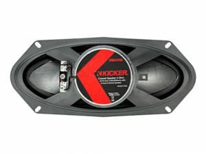 """Kicker - kicker KS Series 4x10"""" Coax - Image 1"""