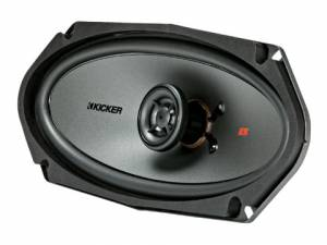 """Kicker - kicker KS Series 4x10"""" Coax - Image 3"""