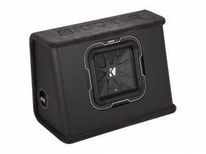 "Kicker - kicker 10"" L7 2? Loaded Enclosure - Image 4"