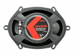 """Kicker - kicker KS Series 6x8"""" Coax - Image 1"""