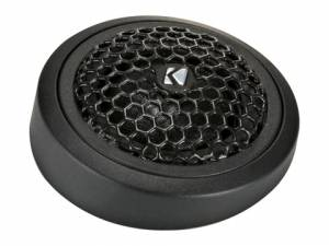 "Kicker - kicker KS Series 1"" Tweeter - Image 1"