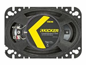 Kicker - kickerCS Series CSC46 - Image 1