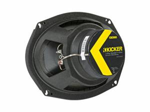 Kicker - kicker CS Series CSC693 - Image 2