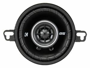 "Kicker - kicker DS Series 3.5"" Coax - Image 2"