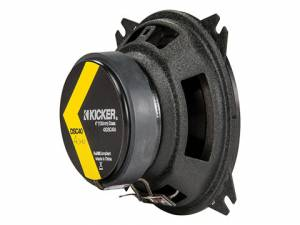 "Kicker - kicker DS Series 4"" Coax - Image 1"