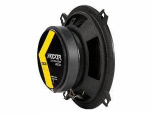 "Kicker - kicker DS Series 5.25"" Coax - Image 2"
