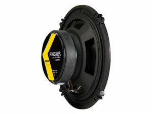 "Kicker - kicker DS Series 6.5"" Coax - Image 1"