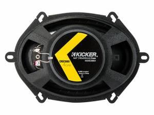 """Kicker - kicker DS Series 6x8"""" Coax - Image 1"""
