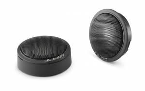 JL Audio - JL Audio C1-100ct 1-inch (25 mm) Component Tweeters, Pair