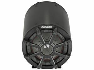 "Kicker - kicker8"" 2 ohm TB Enclosure - Image 2"