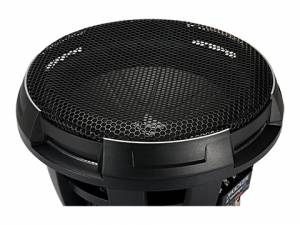 "Car Audio - Accessories - Kicker - kicker 15"" CompQ Grille"