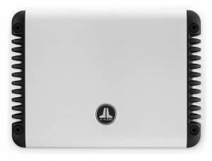 Car Audio - Amplifiers - JL Audio - JL Audio HD750/1 Monoblock Class D Wide-Range Amplifier, 750 W