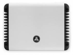 Car Audio - Amplifiers - JL Audio - JL Audio HD600/4 4 Ch. Class D Full-Range Amplifier, 600 W