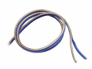 Car Audio - Accessories - Kicker - kicker 16AWG 20ft Speaker Wire