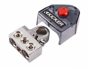 Kicker - kicker BT4 Pos/Neg Battery Terminal - Image 1